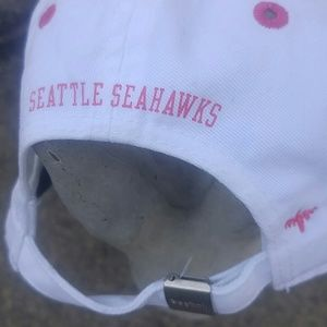 Reebok Accessories - Breast Cancer Awareness and Seattle Seahawks de91c7426